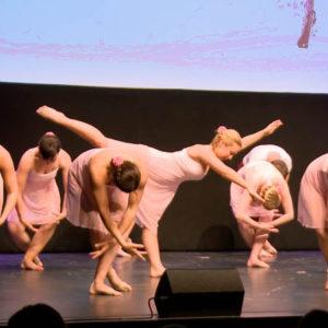 Klassisches Ballett & Contemporary