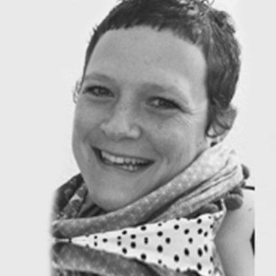 Cécile Eicher-Crottet